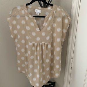 Liz Claiborne Shirt Size M